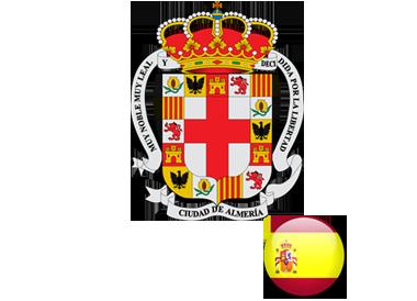 Almeria - ESP
